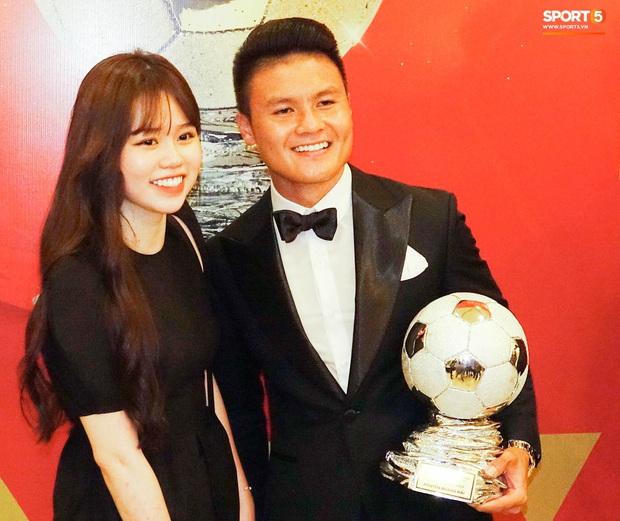 Bạn gái Quang Hải hứa không ké fame quảng cáo kem trộn, cố học hỏi để người yêu tự hào về mình - Ảnh 2.