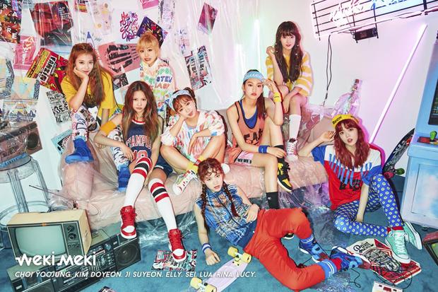 """Idol được thiên vị trong mắt fan: Jennie bị ghét vô cớ nhờ YG ưu ái, thủ lĩnh (G)I-DLE biến nhóm thành """"A và những người bạn"""" do… quá giỏi - Ảnh 12."""