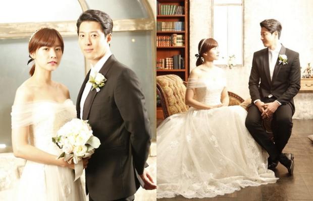 Tất tần tật nguyên nhân gã sát gái Lee Dong Gun ly hôn: Từ chuyện bắt cá 2 tay với Jiyeon, làm vợ òa khóc đến thái độ cực phũ - Ảnh 2.