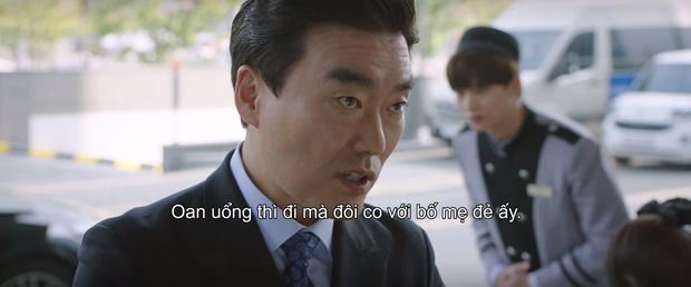 Mystic Pop-up Bar tập 3: Dì hai Hwang Jung Eum lại đột nhập cõi mộng xử gọn hội ông lớn tham nhũng, trả luôn mối thù 500 năm - Ảnh 12.