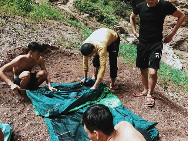 """Chàng trai lần đầu tiết lộ nhiều sự thật ít biết về """"hố tử thần"""" cao nhất Việt Nam, khẳng định nhiều bài đăng trên MXH đưa thông tin sai lệch gây hiểu lầm - Ảnh 14."""