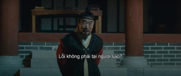 Mystic Pop-up Bar tập 3: Dì hai Hwang Jung Eum lại đột nhập cõi mộng xử gọn hội ông lớn tham nhũng, trả luôn mối thù 500 năm - Ảnh 14.