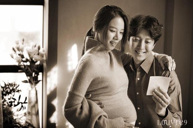 Tất tần tật nguyên nhân gã sát gái Lee Dong Gun ly hôn: Từ chuyện bắt cá 2 tay với Jiyeon, làm vợ òa khóc đến thái độ cực phũ - Ảnh 9.