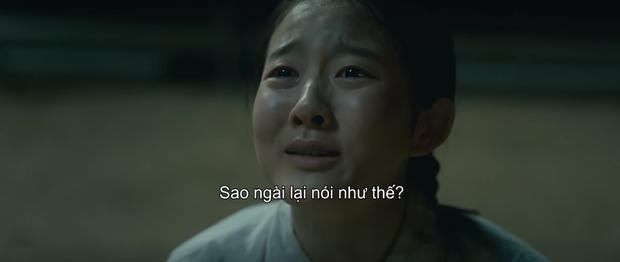 Mystic Pop-up Bar tập 3: Dì hai Hwang Jung Eum lại đột nhập cõi mộng xử gọn hội ông lớn tham nhũng, trả luôn mối thù 500 năm - Ảnh 15.