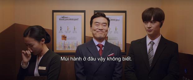 Mystic Pop-up Bar tập 3: Dì hai Hwang Jung Eum lại đột nhập cõi mộng xử gọn hội ông lớn tham nhũng, trả luôn mối thù 500 năm - Ảnh 5.