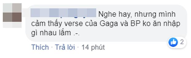 """NGHE NGAY: Màn hợp tác giữa Lady Gaga và BLACKPINK bất ngờ đánh úp, netizen khen hết lời vì quá đỉnh nhưng vẫn """"tiếc hùi hụi"""" ở điểm này - Ảnh 13."""