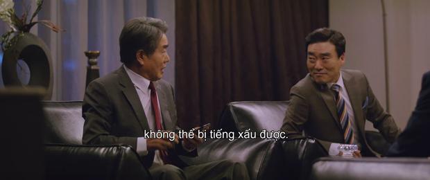 Mystic Pop-up Bar tập 3: Dì hai Hwang Jung Eum lại đột nhập cõi mộng xử gọn hội ông lớn tham nhũng, trả luôn mối thù 500 năm - Ảnh 8.