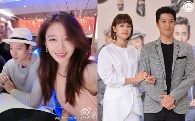 Tất tần tật nguyên nhân gã sát gái Lee Dong Gun ly hôn: Từ chuyện bắt cá 2 tay với Jiyeon, làm vợ òa khóc đến thái độ cực phũ - Ảnh 3.