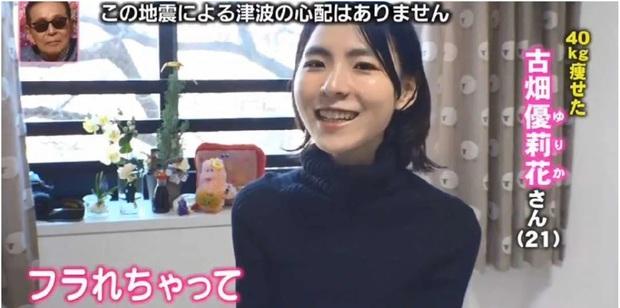 Cú giảm cân lột xác gây choáng nặng của nữ sinh Nhật Bản: quyết giảm từ 82kg xuống 42kg để tỏ tình với người thương - Ảnh 14.
