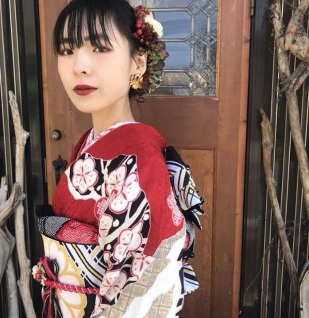 Cú giảm cân lột xác gây choáng nặng của nữ sinh Nhật Bản: quyết giảm từ 82kg xuống 42kg để tỏ tình với người thương - Ảnh 13.