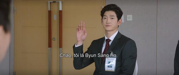 Mystic Pop-up Bar tập 3: Dì hai Hwang Jung Eum lại đột nhập cõi mộng xử gọn hội ông lớn tham nhũng, trả luôn mối thù 500 năm - Ảnh 17.