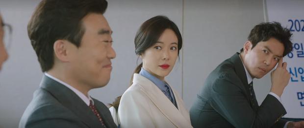 Mystic Pop-up Bar tập 3: Dì hai Hwang Jung Eum lại đột nhập cõi mộng xử gọn hội ông lớn tham nhũng, trả luôn mối thù 500 năm - Ảnh 19.