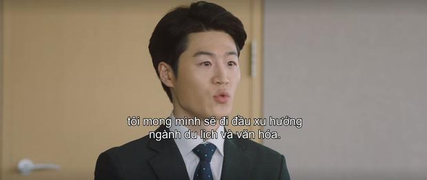 Mystic Pop-up Bar tập 3: Dì hai Hwang Jung Eum lại đột nhập cõi mộng xử gọn hội ông lớn tham nhũng, trả luôn mối thù 500 năm - Ảnh 16.