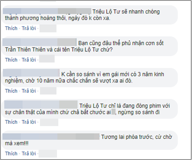 Blogger xứ Trung dự đoán Tiểu Song Hye Kyo sẽ soán ngôi Triệu Lệ Dĩnh, netizen hậm hực: Ngừng so sánh đi! - Ảnh 15.