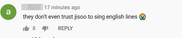 """Chia line hát trong """"Sour Candy"""": BLACKPINK cộng lại cũng không bằng Lady Gaga, Jisoo được khen giọng sexy nhưng """"đội sổ"""" với… 10 giây - Ảnh 8."""
