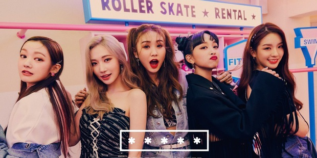 """Số phận thành viên """"hụt"""" của BLACKPINK: Mỹ nhân xinh không kém Jisoo debut rồi vẫn mờ nhạt, bạn thân Lisa ra mắt trong girlgroup thị phi - Ảnh 10."""