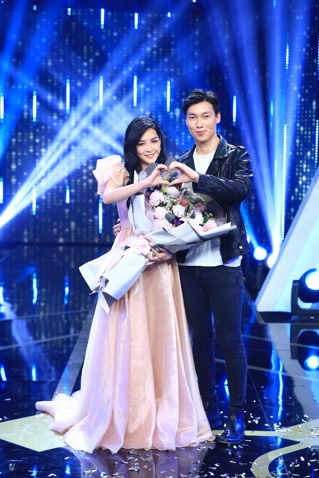 Lưu Hương Giang bất ngờ đọ sắc cùng nữ chính gây sốt ở Người ấy là ai, thì ra cả 2 có điểm chung đặc biệt này - Ảnh 5.