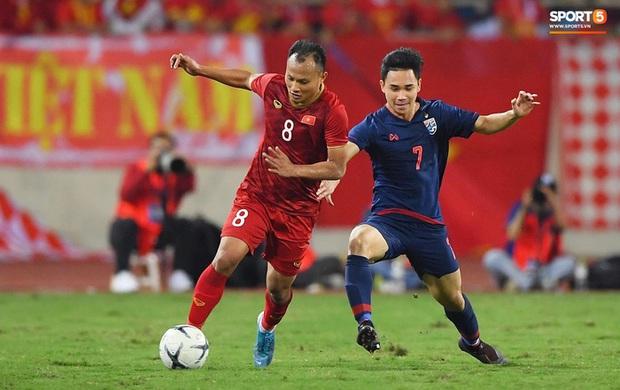 Không có chuyện từ bỏ, Thái Lan vẫn quyết đánh bại Việt Nam và vô địch AFF Cup dù thiếu vắng ngôi sao - Ảnh 1.