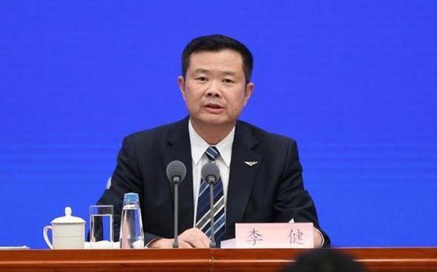 Trung Quốc tăng các chuyến bay quốc tế từ ngày 1/6 hậu Covid-19 - Ảnh 1.