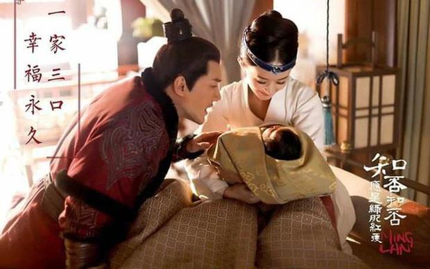 Tiết lộ mẹ nuôi của quý tử nhà Triệu Lệ Dĩnh: Sinh năm 2000, gia thế khủng, là mỹ nhân sở hữu visual đẳng cấp - Ảnh 2.