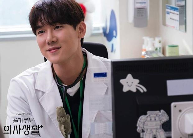Dàn sao Hospital Playlist viết tâm thư trước tập cuối: Hết nói lời yêu thương lại thả thính dân tình bằng phần 2 siêu khủng - Ảnh 3.