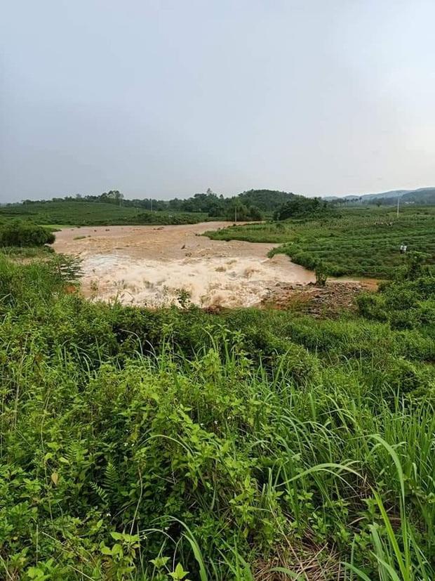 Phú Thọ vỡ đập thủy lợi, khẩn cấp di dời các hộ dân - Ảnh 5.