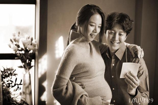 Cuộc hôn nhân 3 năm ngắn ngủi của gã đàn ông bội bạc nhất Kbiz Lee Dong Gun - Jo Yoon Hee: Từng bất chấp bị mắng chửi, cố sống cố chết để cưới nhau rồi lại chia tay vì... không hợp - Ảnh 6.