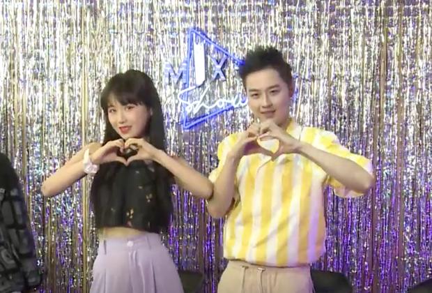 Mix-In Show: Thanh Duy nhảy hit SNSD, Han Sara lại đoán nhầm sang... TWICE - Ảnh 2.