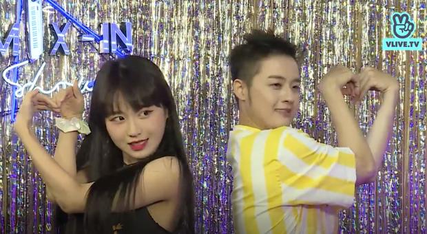 Mix-In Show: Thanh Duy nhảy hit SNSD, Han Sara lại đoán nhầm sang... TWICE - Ảnh 3.