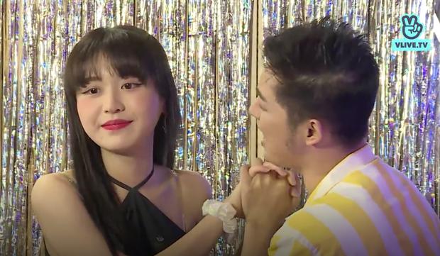 Mix-In Show: Thanh Duy nhảy hit SNSD, Han Sara lại đoán nhầm sang... TWICE - Ảnh 12.