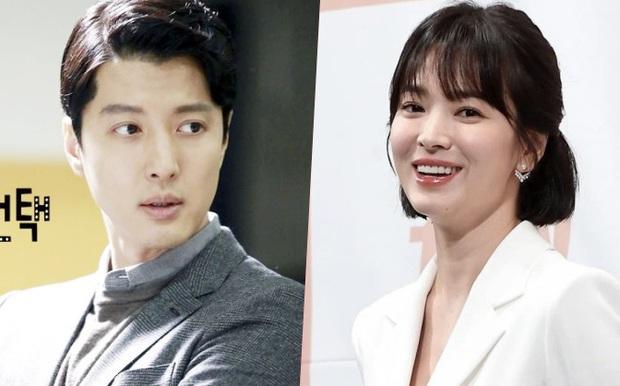 Song Hye Kyo bất ngờ bị réo tên giữa drama vợ chồng Lee Dong Gun ly hôn, chuyện gì thế này? - Ảnh 4.