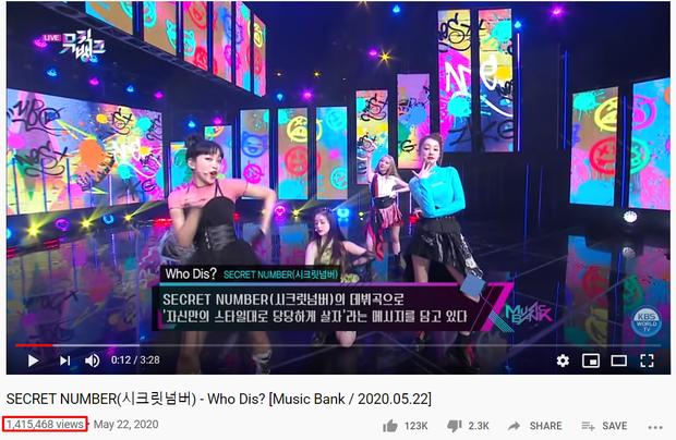 """Girlgroup tân binh view khủng nhưng lắm phốt: Bài debut bị tố đạo nhái, 2 cựu trainee YG từng """"cà khịa"""" BLACKPINK, 1 thành viên dính scandal bắt nạt - Ảnh 13."""