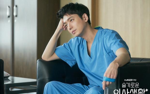 Đầy nhân văn và chân thật, Hospital Playlist chính là phim y khoa hay nhất xứ Hàn lúc này! - Ảnh 20.
