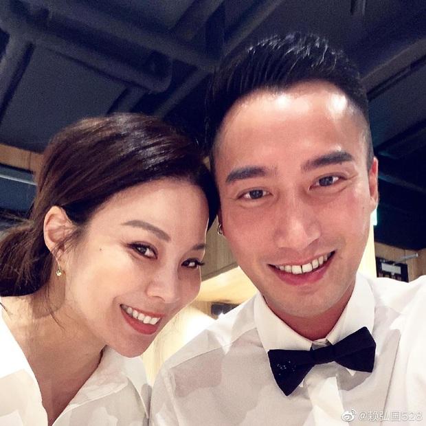 Chồng Chung Hân Đồng mở tiệc độc thân sau ly hôn: Bảnh bao là lượt, thái độ gây xôn xao dư luận - Ảnh 7.