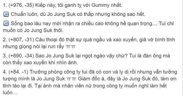 Netizen Hàn phát cuồng vì tập cuối Hospital Playlist: Khen Jo Jung Suk ngọt ngào nhưng trái tim dành trọn cho anh cha xứ - Ảnh 3.