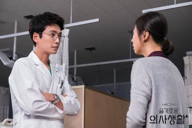 Đầy nhân văn và chân thật, Hospital Playlist chính là phim y khoa hay nhất xứ Hàn lúc này! - Ảnh 15.