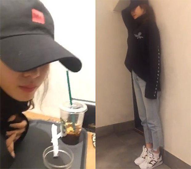 Jiyeon (T-ara) sau khi bị Lee Dong Gun bội bạc: Lột xác táo bạo, bị đồn hẹn hò Jung Joon Young và đáng mừng nhất là mới đây - Ảnh 4.