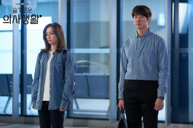 Đầy nhân văn và chân thật, Hospital Playlist chính là phim y khoa hay nhất xứ Hàn lúc này! - Ảnh 17.