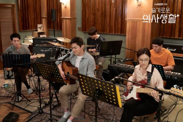 Đầy nhân văn và chân thật, Hospital Playlist chính là phim y khoa hay nhất xứ Hàn lúc này! - Ảnh 24.