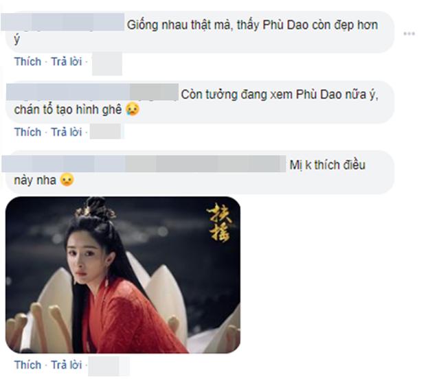 Dương Mịch đi đường quyền siêu đỉnh ở hậu trường phim mới, netizen cà khịa: Xem mà tưởng Phù Dao năm nào cơ! - Ảnh 16.