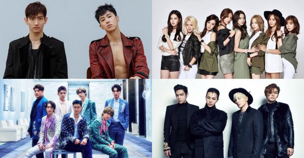 Thành viên DBSK chỉ ra sự thay đổi lớn nhất của Kpop trong gần 2 thập kỷ khiến ai cũng gật gù, khen ngợi idol gen 3 và âm nhạc Kpop ngày nay - Ảnh 8.