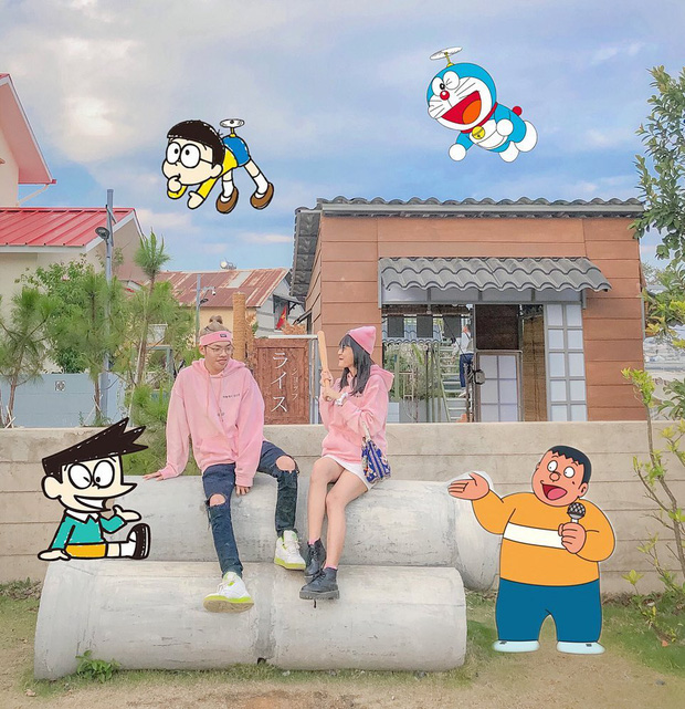 """Những homestay hot nhất Việt Nam vừa ra mắt đã gây sóng gió khắp MXH: Nơi bị nhầm là """"nhà cấp 4"""", chỗ lại gắn mác giống nơi ở của Doraemon - Ảnh 7."""
