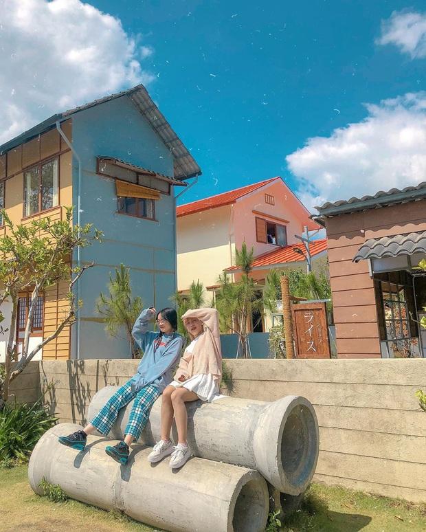 """Những homestay hot nhất Việt Nam vừa ra mắt đã gây sóng gió khắp MXH: Nơi bị nhầm là """"nhà cấp 4"""", chỗ lại gắn mác giống nơi ở của Doraemon - Ảnh 9."""