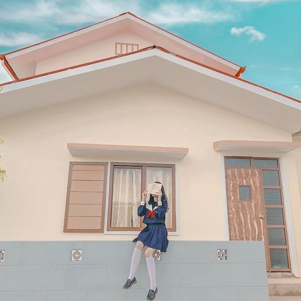 """Những homestay hot nhất Việt Nam vừa ra mắt đã gây sóng gió khắp MXH: Nơi bị nhầm là """"nhà cấp 4"""", chỗ lại gắn mác giống nơi ở của Doraemon - Ảnh 12."""