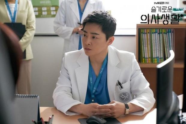 Đầy nhân văn và chân thật, Hospital Playlist chính là phim y khoa hay nhất xứ Hàn lúc này! - Ảnh 16.