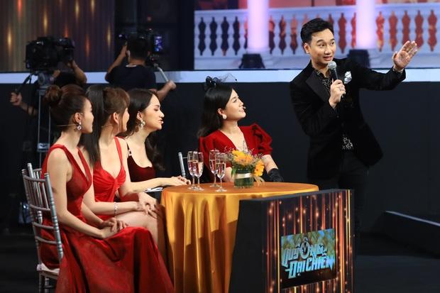 Hari Won hé lộ Trấn Thành có dự định chiều vợ nuôi râu - Ảnh 4.