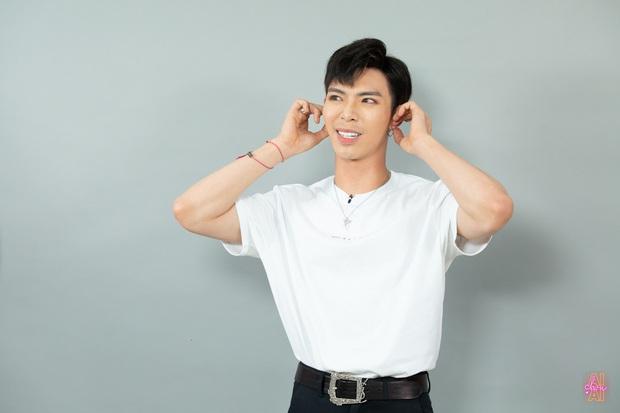Erik bất ngờ thể hiện sự yêu mến với Linh Ka, lần đầu gọi điện và hát cho nghe - Ảnh 1.
