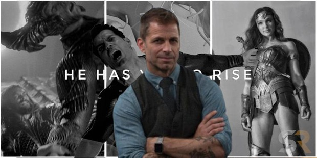 Lý giải sức nóng từ Justice League phiên bản Snyder Cut: Tiền lệ chưa từng xảy ra trong lịch sử điện ảnh! - Ảnh 12.