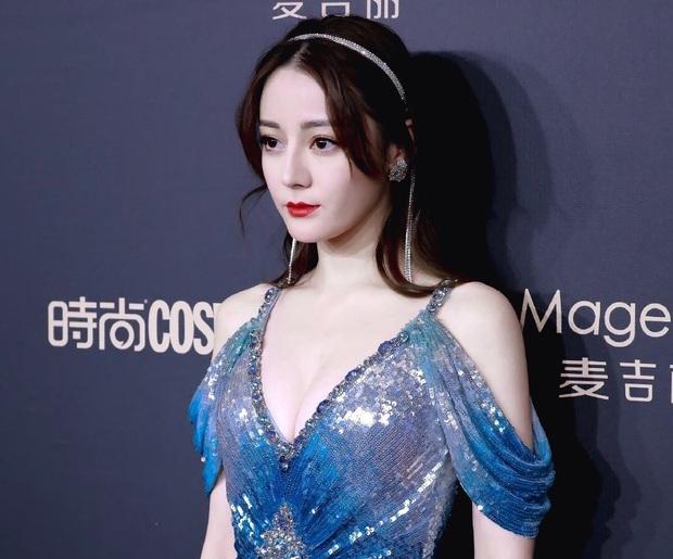 Top 7 mỹ nhân Cbiz được yêu thích nhất 2020: Quá nhiều cái tên tranh cãi, Dương Tử - Trịnh Sảng vẫn thua 1 người - Ảnh 8.