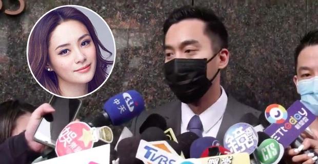 Chồng Chung Hân Đồng mở tiệc độc thân sau ly hôn: Bảnh bao là lượt, thái độ gây xôn xao dư luận - Ảnh 8.